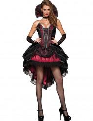 Costume contessa di Mezzanotte per donna