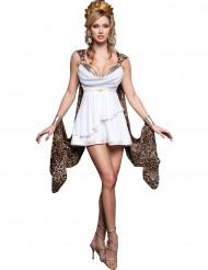 Costume Dea per donna - Premium