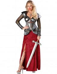 Costume Giovanna D'Arco