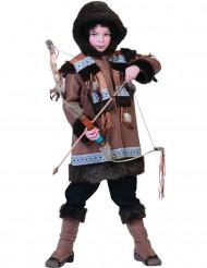 Costume eschimese bambino