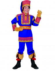 Costume russo bambino