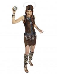 Costume Vichingo per donna