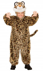 Costume da leopardo per bambino