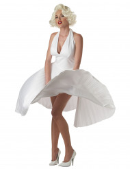 Costume lusso Marilyn donna