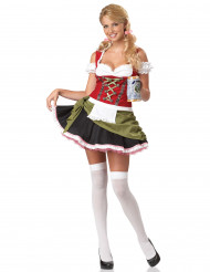 Costume Cameriera Bavarese Donna