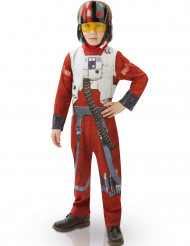 Costume classico per bambino Poe X-Wing fighter - Star Wars II™