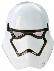 Maschera Stormtrooper - Star Wars VII™ per bambino