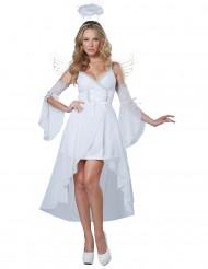 Costume Angelo del cielo per donna