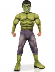 Costume Lusso Hulk™ Avengers™ per bambino