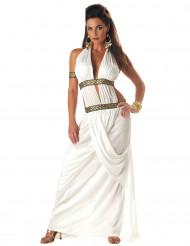Costume regina di Sparta donna