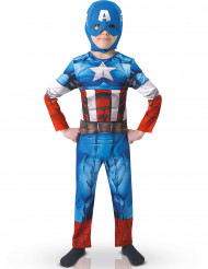 Costume Capitan America™ bambino - The Avengers™