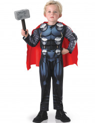 Costume di lusso imbottita da Thor™ Avengers per bambino