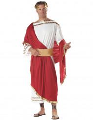 Costume da Cesare per uomo