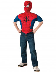 Kit travestimento bambino Spiderman Ultimate™