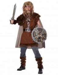 Costume da guerriero Vichingo del nord per uomo