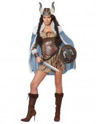Costume Vichingo Sexy donna