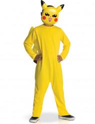 Costume Pokemon Pikachu per bambino