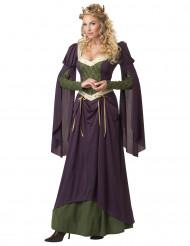 Costume dama del Rinascimento donna