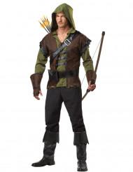 Costume da Robin Hood per uomo
