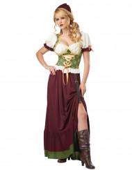 Costume Rinascimento per donna