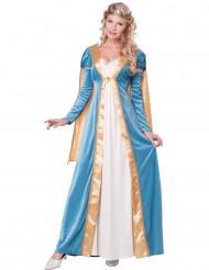 Costume Imperatrice elegante donna