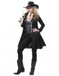 Costume Sceriffo per donna