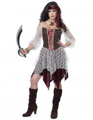 Costume Pirata Sexy per donna