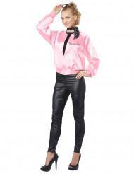 Costume 50' rosa donna