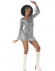 Costume Diva Disco per donna