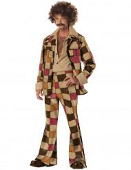 Costume Disco Boogie per uomo