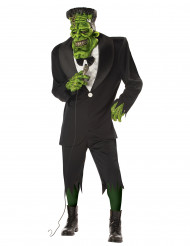 Costume da Frankenstein per adulto