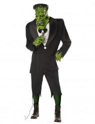 Costume da Frankenstein per adulto