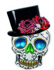 Decorazione di Halloween: Mr. Scheletro Dia de los Muertos