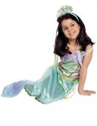 Costume Sirena per bambina