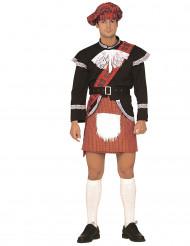 Kilt scozzese umoristico per adulto