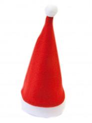 Centro tavola cappello Babbo Natale