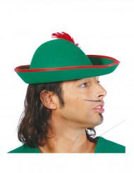 Cappello boscaiolo adulto