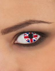 Lenti a contatto Regno Unito per adulto