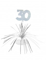 Centro tavola Compleanno: 30 anni