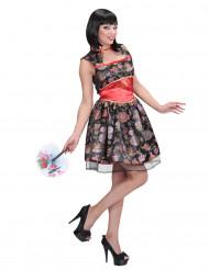 Costume da Cinese per donna