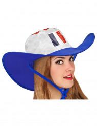 Cappello Cowboy Francia per adulto
