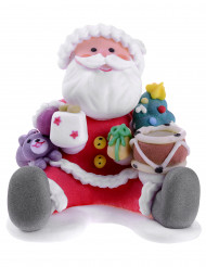 Babbo Natale zucchero