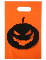 Confezione 10 bustine per caramelle di Halloween