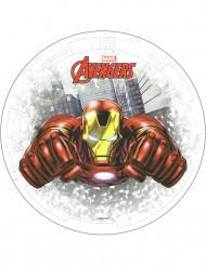 Disco ostia Iron Man Avengers™