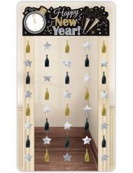 Decorazione Happy New Year