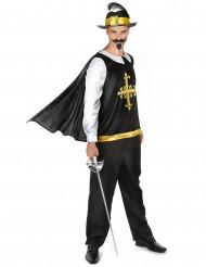 Costume Moschettiere uomo