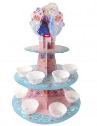 Vassoio espositivo per Cupcakes Frozen™
