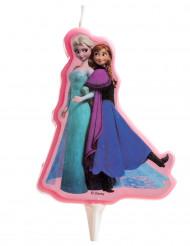 Candelina per torte Frozen-il regno di Ghiaccio™