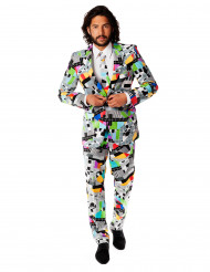 Costume Mr Technicolor uomo Opposuits™