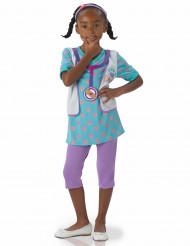 Costume da Dottoressa Peluche™ per bambina